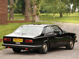 Rolls-Royce Camargue UK-spec 1975–85 photos