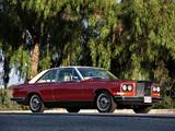 Rolls-Royce Camargue US-spec 1975–85 pictures