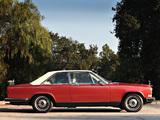Rolls-Royce Camargue 1975–86 images