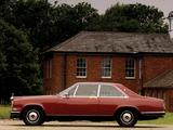 Rolls-Royce Camargue UK-spec 1975–85 wallpapers