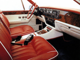 Rolls-Royce Camargue Beau Rivage by Hooper 1983 wallpapers