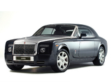Images of Rolls-Royce 101EX Concept 2006