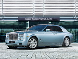 Images of Rolls-Royce 102EX Electric Concept 2011