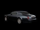Photos of Rolls-Royce 101EX Concept 2006