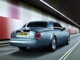 Photos of Rolls-Royce 102EX Electric Concept 2011