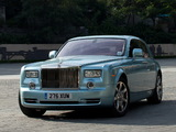Photos of Rolls-Royce 102EX Electric Concept 2011