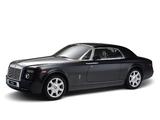 Pictures of Rolls-Royce 101EX Concept 2006