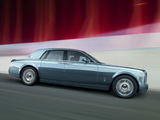 Rolls-Royce 102EX Electric Concept 2011 photos