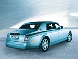 Rolls-Royce 102EX Electric Concept 2011 photos