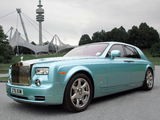 Rolls-Royce 102EX Electric Concept 2011 pictures