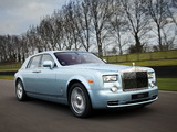 Rolls-Royce 102EX Electric Concept 2011 wallpapers