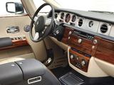 Rolls-Royce 101EX Concept 2006 photos