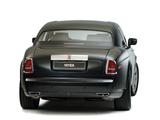 Rolls-Royce 101EX Concept 2006 pictures