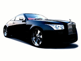 DC Design Rolls-Royce Coupe 2006 wallpapers