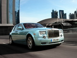 Rolls-Royce 102EX Electric Concept 2011 images