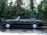 Images of Rolls-Royce Corniche III 1989–91