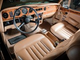 Photos of Rolls-Royce Corniche Convertible 1977–87