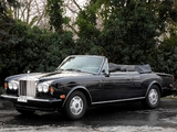 Photos of Rolls-Royce Corniche III 1989–91