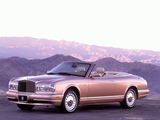 Photos of Rolls-Royce Corniche 2000–02