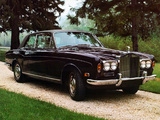Photos of Rolls-Royce Corniche Saloon 1971–77