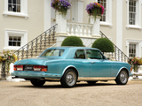 Photos of Rolls-Royce Corniche Hooper Coupe 1980