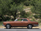 Pictures of Rolls-Royce Corniche Saloon 1971–77