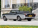 Rolls-Royce Corniche Convertible FR-spec 1971–77 images