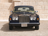 Rolls-Royce Corniche Convertible 1977–87 photos