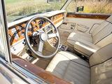 Rolls-Royce Corniche II 1986–89 photos