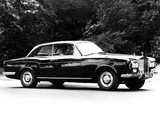 Rolls-Royce Corniche Saloon 1971–77 wallpapers