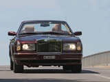 Rolls-Royce Corniche 2000–02 wallpapers
