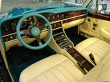 Rolls-Royce Corniche Hooper Coupe 1980 wallpapers