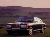 Rolls-Royce Flying Spur 1994–95 photos