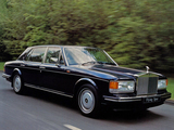 Rolls-Royce Flying Spur 1994–95 wallpapers
