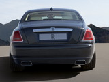 Images of Rolls-Royce Ghost 2009–14