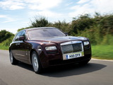 Pictures of Rolls-Royce Ghost EWB 2011–14