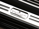 Pictures of Rolls-Royce Ghost Two-tone 2012