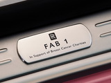 Rolls-Royce Ghost Extended Wheelbase FAB1 2013 images