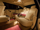 Rolls-Royce Ghost Extended Wheelbase FAB1 2013 photos