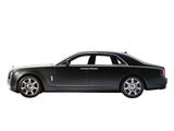 Rolls-Royce Ghost 2009 images