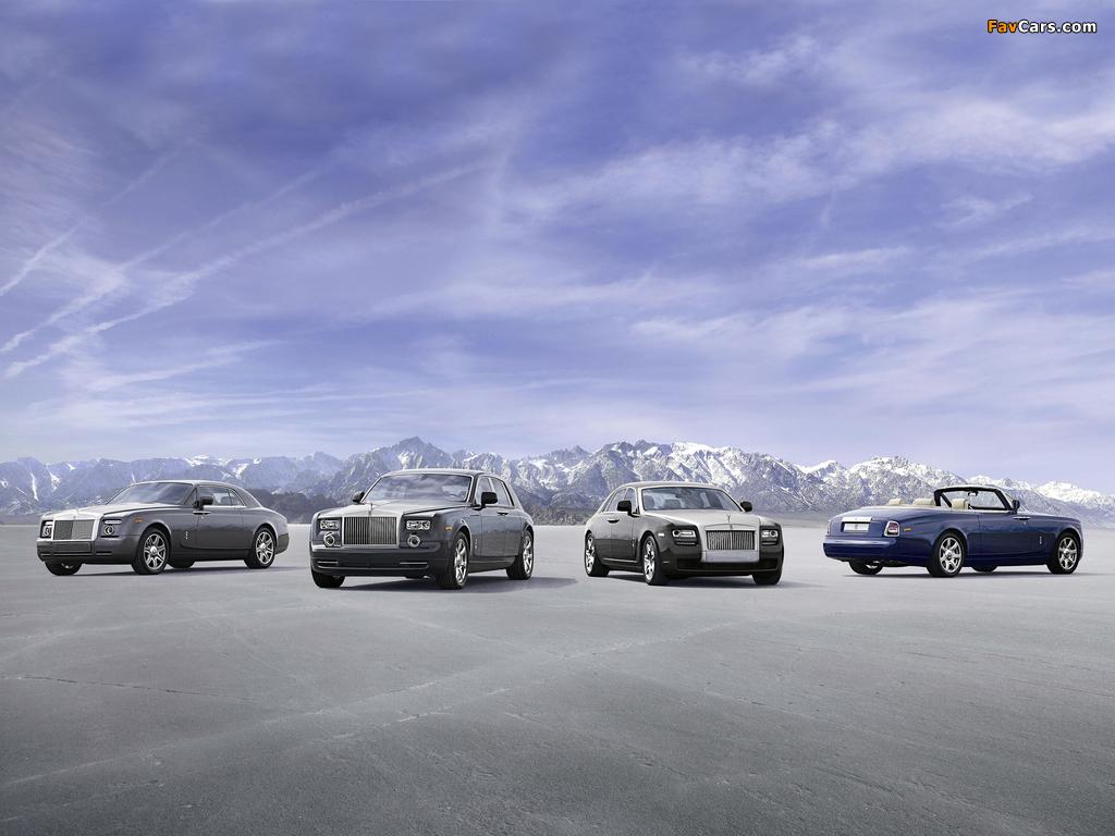 Images of Rolls-Royce (1024 x 768)