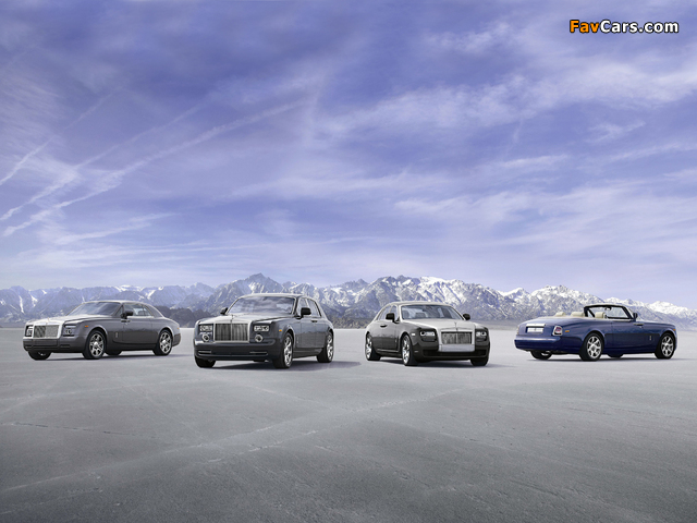 Images of Rolls-Royce (640 x 480)