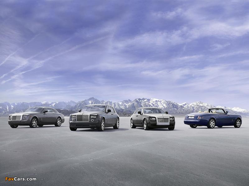 Images of Rolls-Royce (800 x 600)