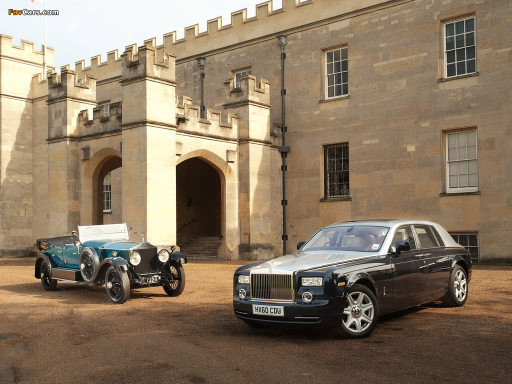 Rolls-Royce images (1024 x 768)