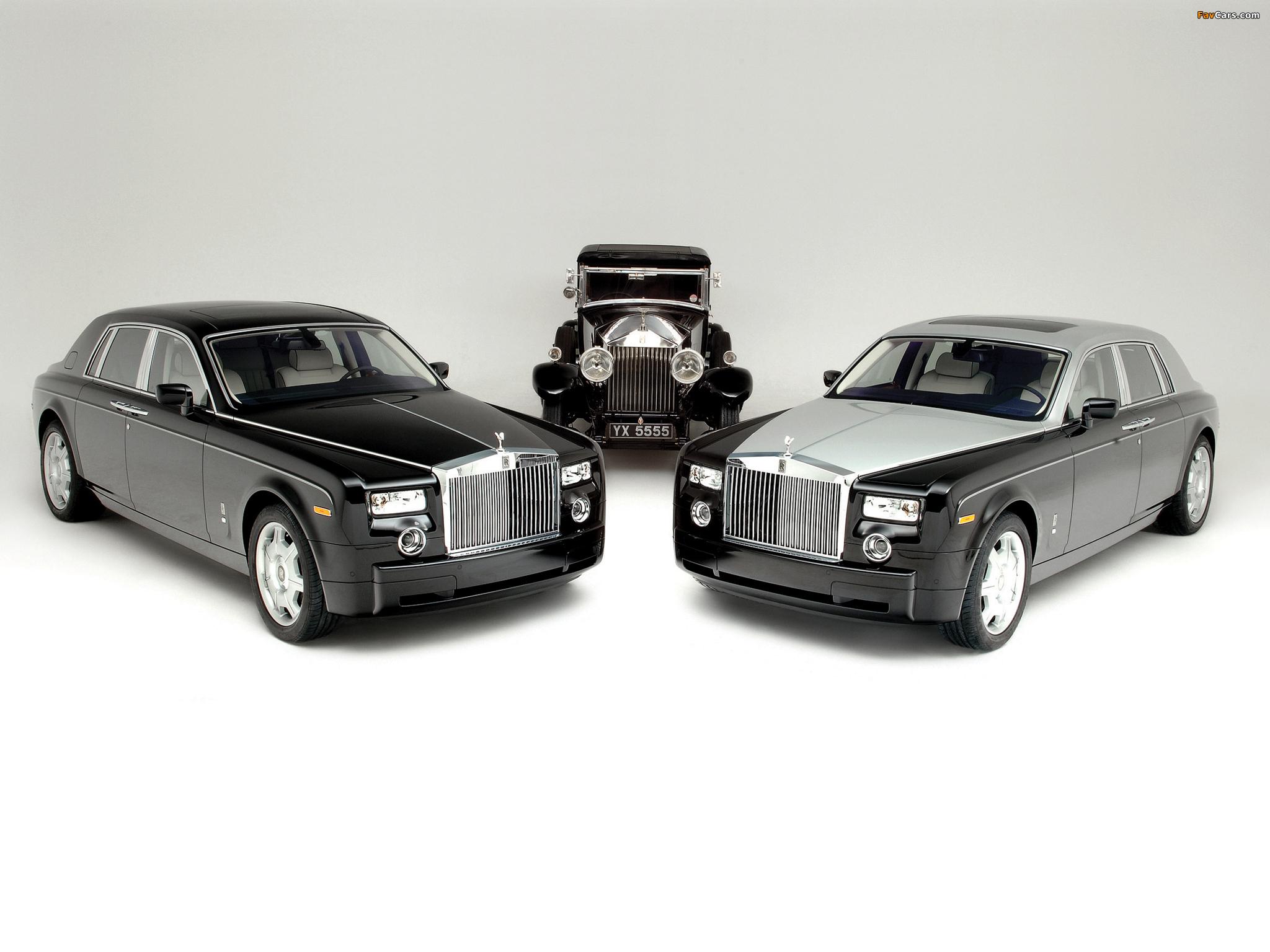 Rolls-Royce pictures (2048 x 1536)