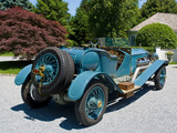 Images of Hispano-Suiza-Rolls-Royce Phantom I Special Speedster 1927