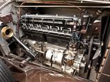 Images of Rolls-Royce Phantom I Brougham Limousine de Ville 1927