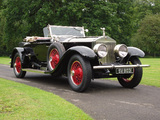 Images of Rolls-Royce Springfield Phantom I Piccadilly Roadster 1927