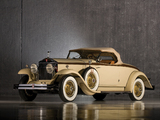 Images of Rolls-Royce Phantom I Henley Roadster 1929