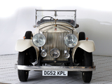 Images of Rolls-Royce Phantom II 40/50 HP Open Tourer 1929